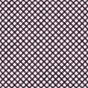 Dark Pink Gingham Pattern Repeat Background - stock illustration