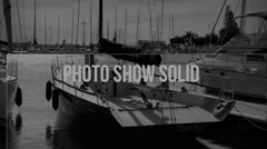 Photo Show Solid Stock After Effects