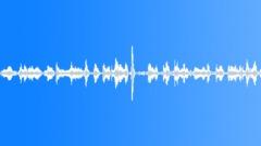 marker writing 3 - sound effect