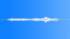 paper slide 4 - sound effect
