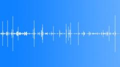 cut plastic mix - sound effect