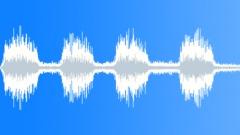 Crow Call, Caw Caw - sound effect