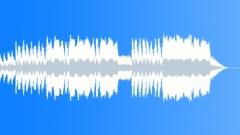 New Beginnings - Piano and Bass Music - stock music