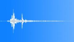 Wooden door squeak open 5 Sound Effect