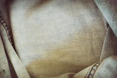 Jean texture frame vintage background Stock Photos