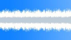 Digital Distortion Static Loop 2 Sound Effect