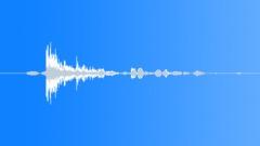 Crash_aluminium tvdt_10 Sound Effect