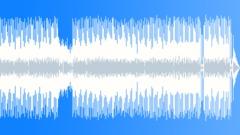 Stock Music of Electro Disco DNB