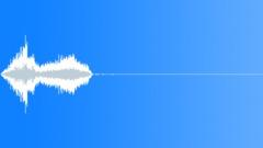 FUTURISTIC DOOR SCI-FI-07 Sound Effect
