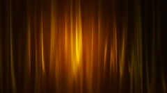 Simple Curtains 1-Loopable Background Stock Footage