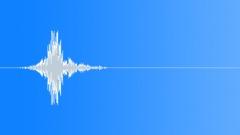 Swoosh Movement Sound Effect