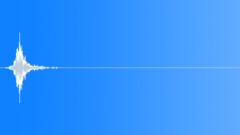 Transition - Production Element Sound Effect