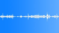 Warehouse outdoor noises loop Sound Effect