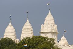 Jain Temple Stock Photos