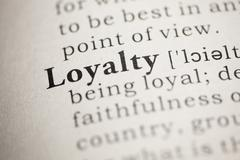 Loyalty Stock Photos