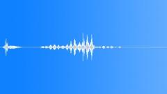 Cyberbetic Tech Gear Movement 2 - sound effect
