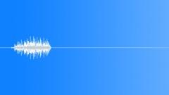 High Buzz Chirp 2 - sound effect