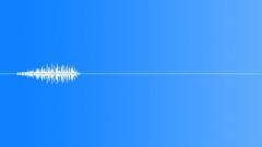 High Buzz Chirp 3 - sound effect