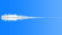 Technology Alert Transition 3 Sound Effect