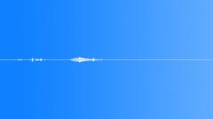Light Metal Servo Parts Movement 3 Sound Effect