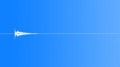 Metal Sword Shing Game ITem 2 - sound effect