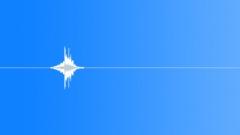 Metallic Shine Next Page Change - sound effect