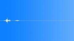 Micro Bot Metal Gear Latch  - sound effect