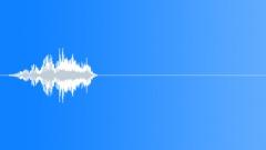 Dark Matter Transition - sound effect