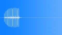 Hi-Tech Transition Chirp Alert 2 - sound effect