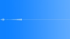 Hi-Tech Transition Chirp Alert 3 - sound effect