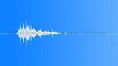 Deep Sludge Sewage Tank  - sound effect