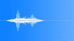Servo Bot Speech Algorithmn 2 Sound Effect