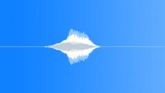 Electicity Surge 1 Short 3 - sound effect