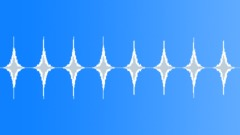 Calculating Score - sound effect
