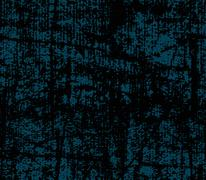 Vector black blue texture of old wallgrunge. Background Stock Illustration