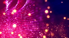 Stock Video Footage of Glitter Wall-Loopable Background