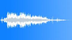 Creature death 1 Sound Effect
