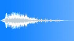 Creature death 7 Sound Effect