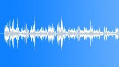 Male speech bubbling 1 Sound Effect
