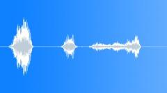 Gross Snuffle Sound Effect