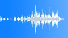 Alien Transforming-03 Sound Effect