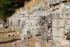Ephesus, Turkey Stock Photos