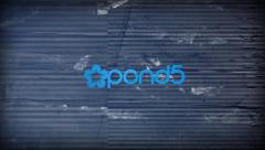 Underground Glitch Logo Reval - stock after effects