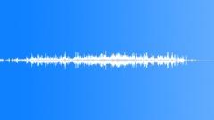 Tin Foil Wrap Sound Effect