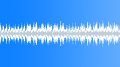 Processed kalimba groove Stock Music