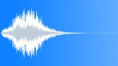 Ghost twist deploy Sound Effect