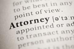 Attorney Stock Photos