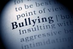 Bullying Stock Photos