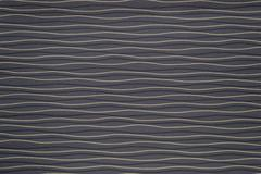 Abstract wavy seamless pattern Stock Photos