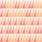 Abstract orange and red background Stock Illustration